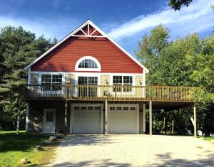 Parasail Cottage, Mears, MI